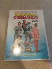 Suburban Commando DVD RARE oop