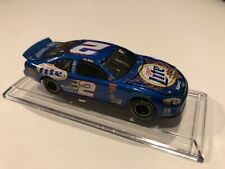 Rusty Wallace 1/64 Action Total View Miller Lite - Harley Davidison Mint Con