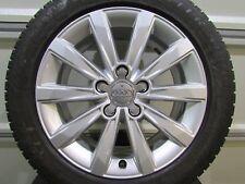 """Audi A3 8V 16"""" Winterkompletträder Winterräder 8V0601025BD #331"""