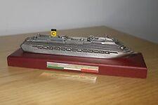 Modellino Costa Crociere Costa Favolosa Limited Edition Schiffsmodell Ship