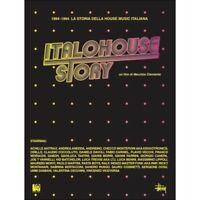 Italo House Story 1984-1994 - La Storia della House Music Italiana + Bonus CD
