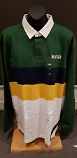 Tommy Hilfiger Rugby Jumper XXL RRP $180