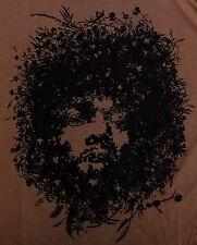 Graphic JIMI HENDRIX Man T-Shirt Banksy Guitar Blues Soul Woodstock Art Sz XL