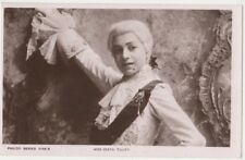 Vesta Tilley Actress Music Hall Male Impersonator Philco 3148B RP Postcard, B797