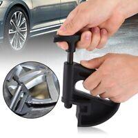 Changeur de pneus Pince talon de pneu Aide changement de roue Universal Rim