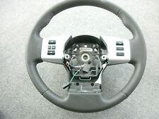 2008-2012 Nissan Pathfinder Leather Steering Wheel 48430-ZS20B