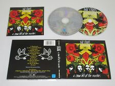 INCUBUS/A CROW LEFT OF THE MURDER(EPIC/IMMORTAL EPC 515047 3) CD + DVD ALBUM