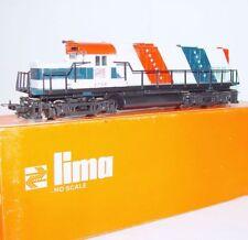 "Lima HO 1:87 USA ""THE SPIRIT OF 1776"" ALCO CLASS C 420 Diesel Locomotive MIB`78!"