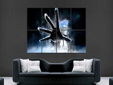 CANDEGGINA Grimmjow MANGA LARGE WALL ART POSTER PICTURE