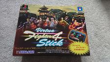 Hori Virtua Fighter 4 Arcade Stick - Sony PlayStation 2 - HP2-14