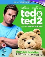 Mark Wahlberg Extended Edition M Rated DVDs & Blu-ray Discs