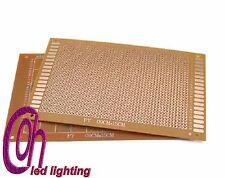 1Pcs 9 x 15 cm À faire soi-même Prototype Papier PCB Universal Board NEW