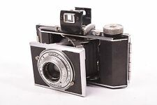 Kodak bantam folding camera with Kodak Anastigmat Special f/4.5 - 47mm lens.