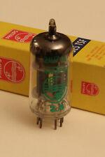 DUAL-TRIODE 12AU7WA - 6189 - ECC82S - PHILIPS - New and tested (n.o.s. / n.i.b.)