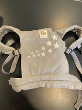 ergobaby doll carrier gray