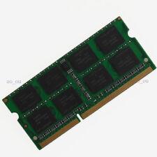 4GO PC3-10600 DDR3 1333MHZ Sodimm Laptop 1333mhz Mémoire Notebook Ram Non-Ecc 4G