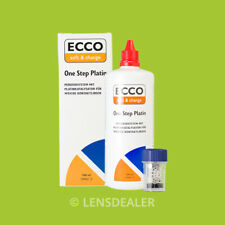 » ECCO soft & change One Step Platin Peroxid-System «