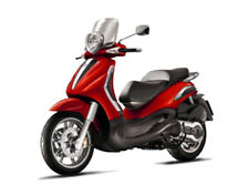 CATALOGO RICAMBI ORIGINALE PIAGGIO Beverly 400 ie Tourer E3 2008-2009FILE PDF