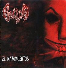 BOKRUG El Matamuertos CD