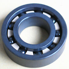 6001 Full Ceramic Bearing  SI3N4 Ball Bearing 12x28x8mm Silicon Nitride