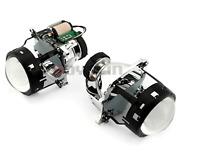Bi Xenon Projector Headlights Lens D2S For BMW E46 E39 E60 X5 E70