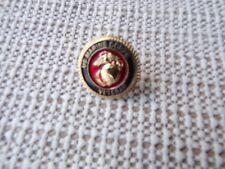 Us Marine Corps Veteran Hat/Lapel Pin