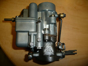 Vergaser Fallstromvergaser f. Opel Admiral A 2,6 L