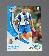 PANDIANI URUGUAY R.C.D. ESPANYOL ESPAGNE PANINI CARD FOOTBALL LIGA 2007-2008