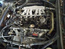 81-89 Jaguar XJS V12 5.3 engine 90K