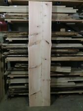 1 Lärchenbrett; 165 cm x 33 cm x 24 mm; gehobelt, geschliffen; Lärchenholz(5050)