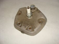 1989 KTM 250 EXC ENGINE MOTOR CYLINER HEAD COVER (B16-869)