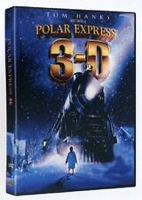 Polar Express 3d Edition [2 Dvd] WARNER HOME VIDEO