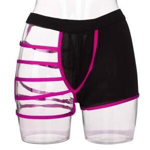 Gay Underwear jock strap Men's Sexy Underwear Shorts