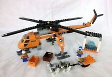 Lego City 60034 Arktis Helikopter