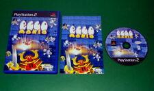 Eggo Mania mit Anleitung und OVP fuer Playstation 2 PS2
