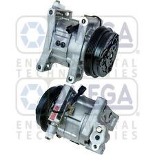 A/C Compressor Omega Environmental 20-22260