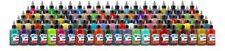 Starbrite Tattoo Ink - Multi Color Set (1 Oz, Master Collection - 100 Colors)