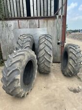 More details for tractor tyers used off a renualt 155/54