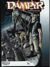 Dampyr 1-6, Bonelli Comics