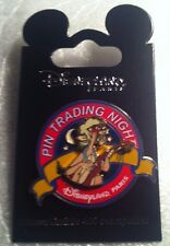 DLRP PIN - Pin Trading Night - HIT CAT - Limited Edition
