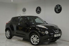 Juke Air Conditioning Right-hand drive Cars