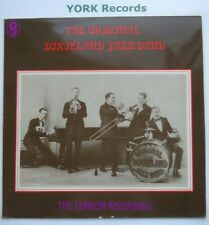 ORIGINAL DIXIELAND JAZZ BAND - The London Recordings - Ex LP Record World SH 220