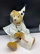 Sigikid Teddy Bär Stofftier 38 cm. Top Zustand