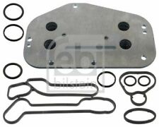 FEBI 101406 OIL COOLER ENGINE OIL