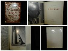 Mario Tozzi la vita e l'opera – All'insegna del Pesce d'Oro Milano  1970