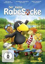 Der kleine Rabe Socke - Kinofilm (2013)