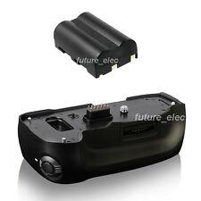 Battery Handle Hand Grip Holder For Pentax K10D K20D K10 K20 SLR as D-BG2+D-LI50