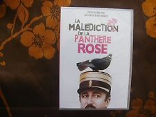 DVD LA MALEDICTION DE LA PANTHERE ROSE / Blake Edwards  (2009)  NEUF BLISTER