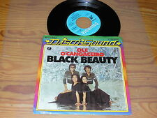"BLACK BEAUTY-OLE o 'cangaceiro/Germany vinyl 7"" single 1976"