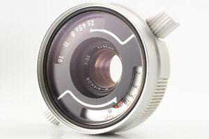 [EXC+4] Nikon Nikkor 35mm F/2.8 For Nikonos Under Water Lens From Japan 324